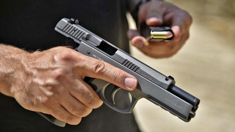 porto d'armi ad uso sportivo
